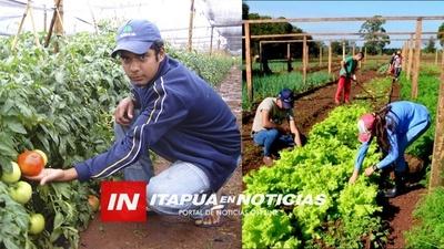 REPRESENTANTES DE ESCUELAS AGRARIAS DEL PAÍS SE REUNIRÁN EN EL CECTEC DE PIRAPEY-EDELIRA. / Itapúa Noticias