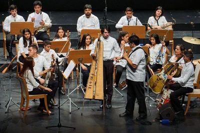 Orquesta de Cateura aclara que no viajará a la Expo de Dubái