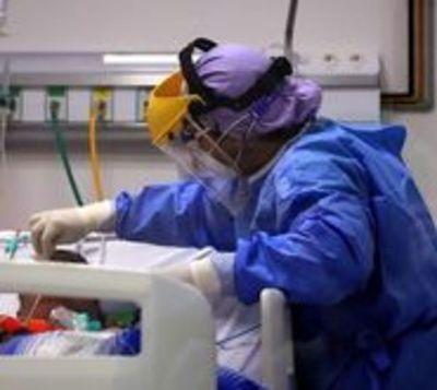 Salud no reporta fallecidos por covid-19 en su informe diario