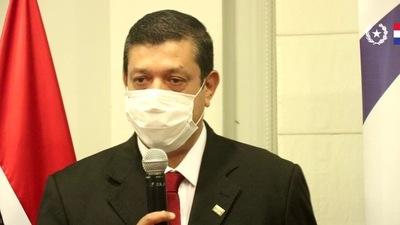 """Viceministro de Seguridad Interna: """"La Policía, para cargar combustible, tiene que pedirle a un narco"""""""