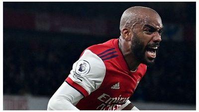 Arsenal consigue un empate en el último suspiro