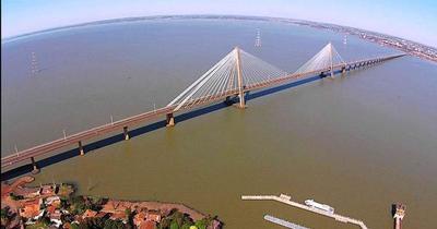 Oficial: mañana se reabre el puente Posadas-Encarnación
