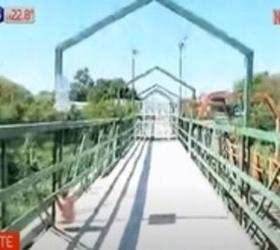 Gobierno argentino autoriza apertura del cruce con Posadas desde este