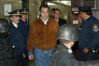 Detienen a José Peirano Basso y ordenan su extradición a nuestro país