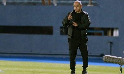 Arce resalta haber recuperado varias virtudes del Cerro campeón