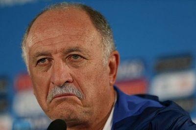 Albirroja: Salta el nombre de Luiz Felipe Scolari