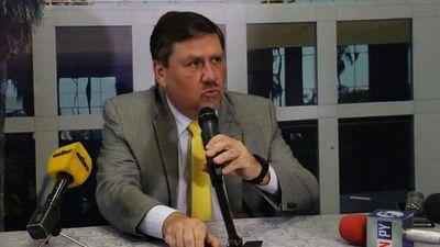 Llano pide militarización de Amambay por 60 días
