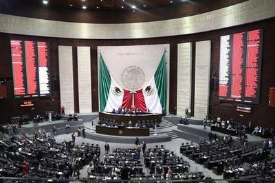 Diputados mexicanos aprueban dictamen de Ley de Ingresos para 2022