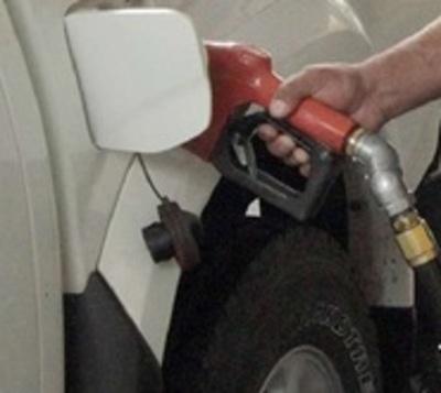 Desde Apesa aún desconocen cuánto subirá el combustible