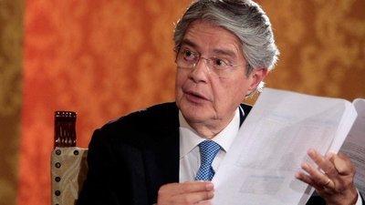El presidente de Ecuador decretó el estado de excepción por la ola de inseguridad