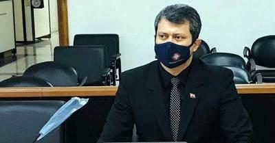 Piden extradición de paraguayo imputado por doble homicidio