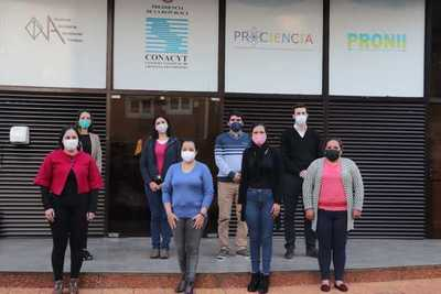 Conacyt inicia relevamiento de datos sobre innovación empresarial en Alto Paraná