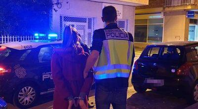 Liberan en España a cinco paraguayas obligadas a prostituirse