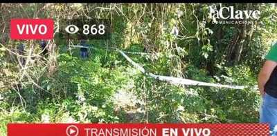 Reportan un nuevo caso de feminicidio en Presidente Franco