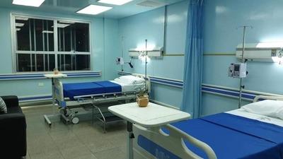 IPS da un gran salto y habilita Servicio de Oncología en su Hospital Central del Este – Diario TNPRESS