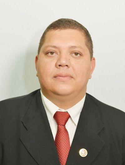 DIPUTADO Juancho Acosta  ¡NO AL ESTADO DE EXCEPCIÓN EN AMAMBAY!