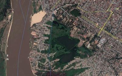 Adjudican desarrollo del plan y diseño de infraestructura urbana del Bañado Sur