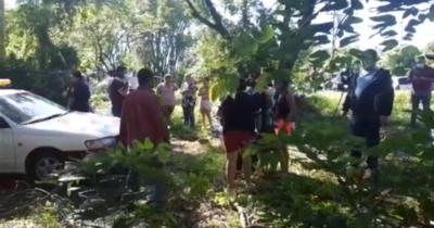Presunto feminicidio en Alto Paraná: matan a mujer de 20 años