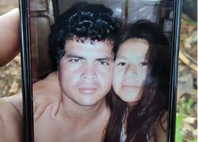 Asesinan a joven madre en un parque y el principal sospechoso es su pareja