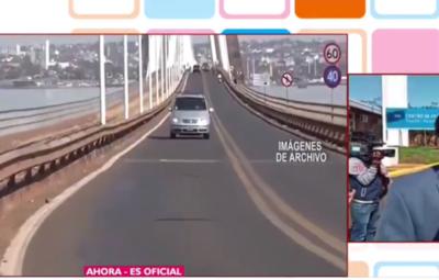 """Con acceso por """"cupos"""", Argentina habilita fronteras"""