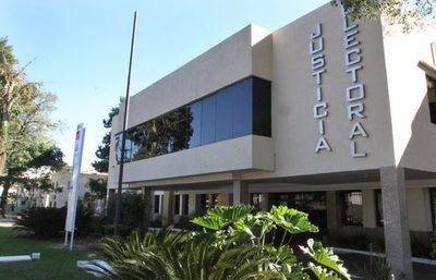 Municipales: candidatos podrán presentar rendición de cuentas hasta el 9 de noviembre