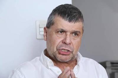 """El abogado Felino Amarilla afirmó que los parlamentarios del PLRA """"debería estar todos presos"""""""