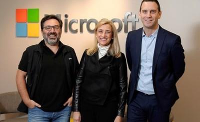 BID Lab y Microsoft lanzan evento enfocado en emprendimiento innovador