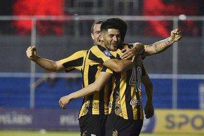 ¿Cuándo jugarán y qué rivales tendrán Guaraní y Cerro?
