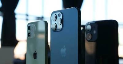 Chinos hackean el nuevo sistema operativo del iPhone 13 pro