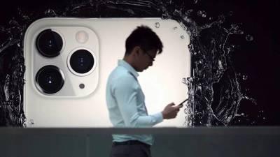 Informáticos chinos lograron hackear nuevo sistema operativo del iPhone 13 pro