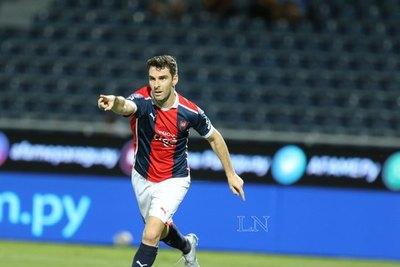 Boselli le ganó una demanda de más de un millón de dólares al Corinthians