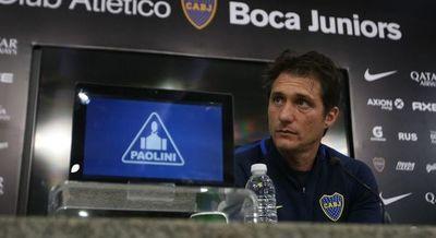 Guillermo Barros Schelotto, cada vez más cerca de la selección paraguaya