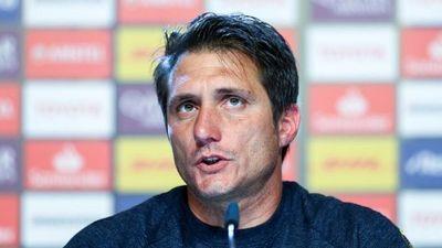 El perfil del virtual entrenador de Paraguay