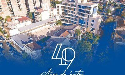 49° aniversario de Coomecipar