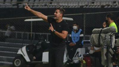 Iván Almeida y el desafío de dejar a River Plate en Primera