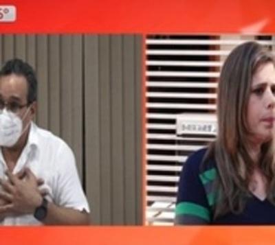 Diputada critica inacción de la Fiscalía en el caso Hugo Javier