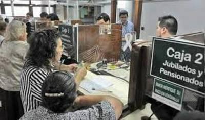 El IPS elabora proyecto para reducir el porcentaje del haber mínimo jubilatorio