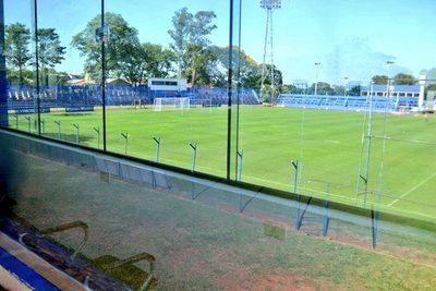 Se vienen dos partidos por la Copa Paraguay