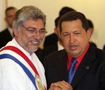 Exgeneral venezolano declaró que Chávez enviaba dinero a Fernando Lugo