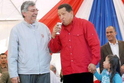 Gobierno de Chávez enviaba dinero a Fernando Lugo, según exgeneral venezolano