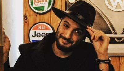 """Rolando Cristaldo conmueve a paraguayos con """"La polca que yo dejé"""""""