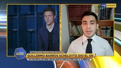 Detalles del acuerdo casi cerrado entre Schelotto y la Albirroja