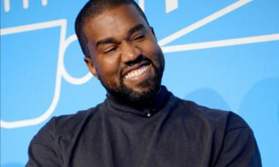 """Kanye West oficialmente cambió su nombre a """"Ye"""""""