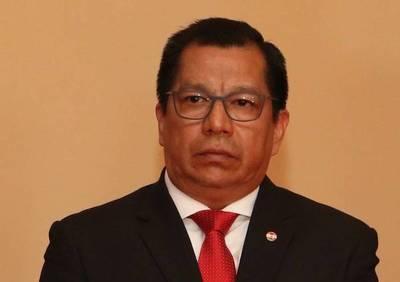 """Velázquez, como vicepresidente, """"es responsable y debería trabajar por los muchos problemas que hay en el país"""""""