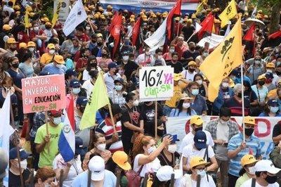 MEC contundente: No se pagará salario a docentes por días no trabajados, en ningún caso