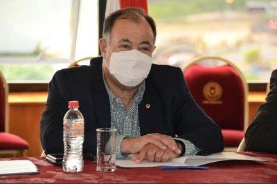 Afara oficializa apoyo a la precandidatura de Hugo Velázquez para el 2023