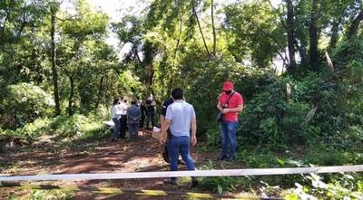 Un hombre mató a su pareja y luego se quitó la vida en un parque de Presidente Franco
