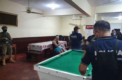 """Acciones tras hallazgo de """"celda VIP"""" en PJC"""