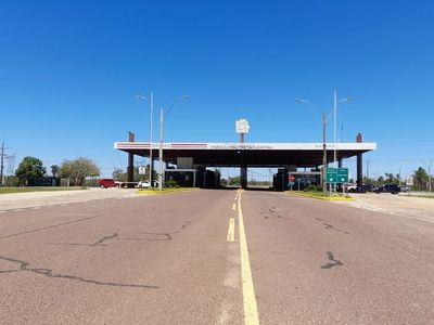 Paso fronterizo sobre Yacyretá se podría abrir a partir del 1 de noviembre