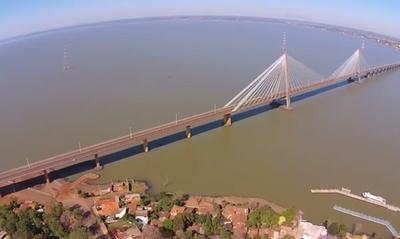 Entre 25 a 30 personas ingresaron a Posadas tras la reapertura del Puente San Roque González